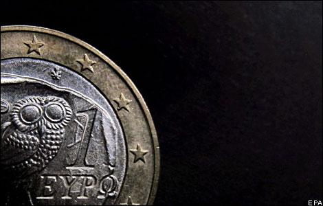 Cartera Grecia 2011 PROOF