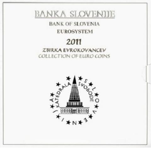 Carteras Eslovenia 2011