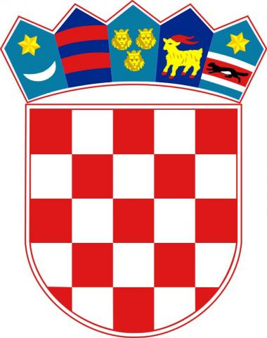Escudo Croacia