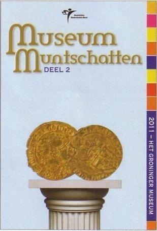 Cartera Holanda BU Casa museo de la moneda Tesoros Parte II