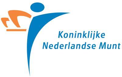 Logotipo ceca holandesa