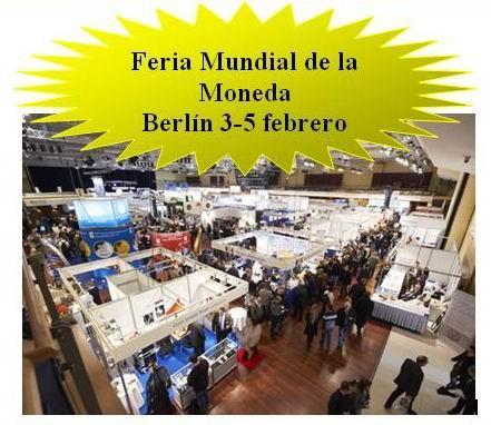 Word money fair Berlin 2012