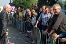 Día de la moneda ceca holandesa 2011