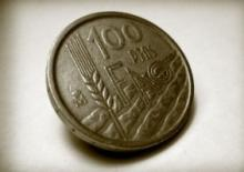 100 Pesetas FAO