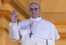 Jorge Mario Bergoglio, Francisco I