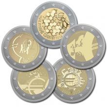 5 mejores diseños elegidos 2 Euro 2012