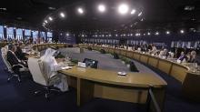 Líderes están reunidos en la cumbre del G-20, que se realiza hoy en Cannes