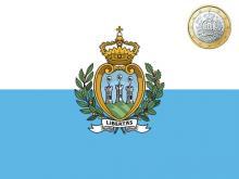 Nuevo acuerdo monetario de San Marino con la UE