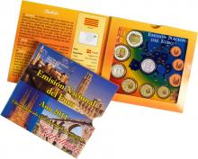 Sistema Monetario Euro 2011-Autonomías Cataluña