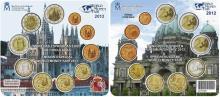 EUROSET ESPAÑA 2012 WORLD MONEY FAIR