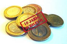 Difusión del Euro en Holanda