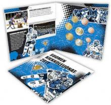 Cartera Finlandia BU Eishockey WM 2011