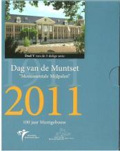 Cartera Holanda BU Dag van de Munset 2011