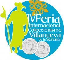 IV Feria Numismática de Villanueva de la Serena