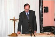 Jaime Sanchez Revenga Nuevo director de la FNMT