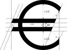 Logotipo Euro