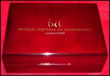 Box 2 Euro Conmemorativos 2009 - 2012