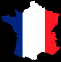 Plan de acuñación Francia 2012