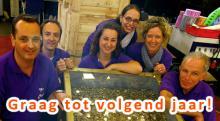 Fotografías del día de la ceca holandesa 2011