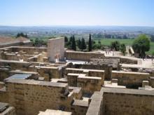 Medina Azahara, España, Arabes, Córdoba, Musulman, Al Andalus