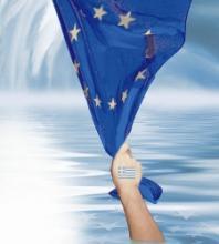 Segundo rescate griego