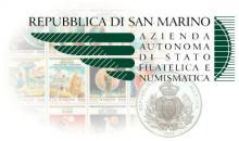 Logotipo San Marino