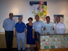 Museo numismático Águilas