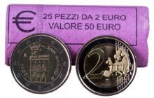 Rollo 2 Euro San Marino 2011