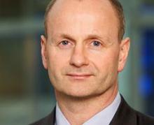 Steen Jakobsen, economista jefe de Saxo Bank