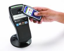 Pago via NFC